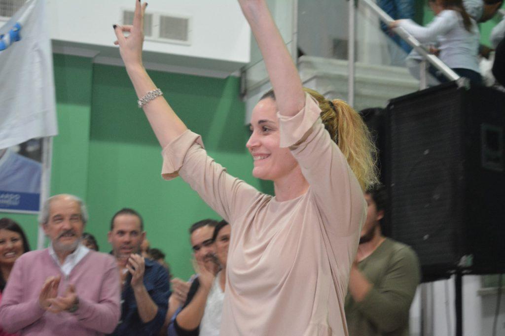 Lic en Psicología Florencia Caviglia