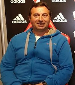 César Lucci.