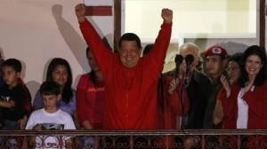 Chávez obtuvo 7.444.082 votos y gobernará por otro período de seis años.