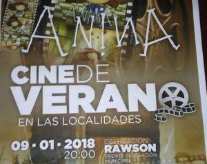 Afiche promoción.