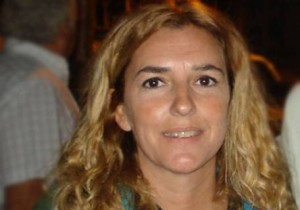 Claudia Rucci.