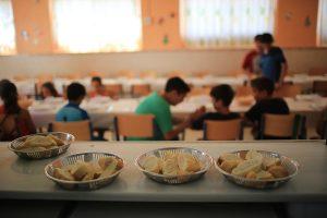 15 millones de pesos para comedores escolares en Chacabuco