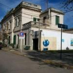 Comisaría de Chacabuco.