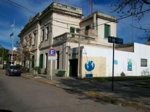 Seccional de Policía de Chacabuco.