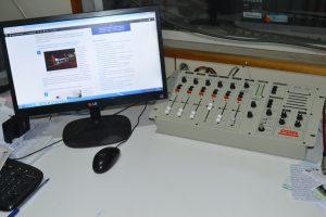 La Radio de Rawson cumple 24 años.