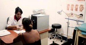 Los datos forman parte del Primer Informe sobre la Situación de Salud de las mujeres en la Provincia.