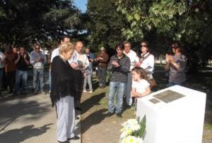 Homenaje a Haroldo Conti a 36 años de su Desaparición.