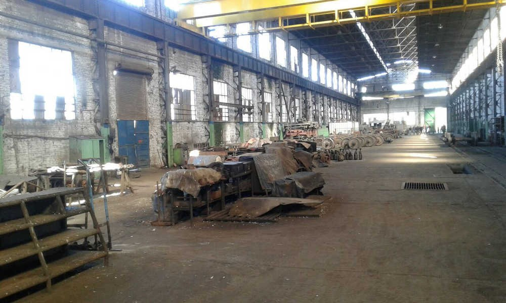 Cerró la Cooperativa Ferroviaria de Junín.
