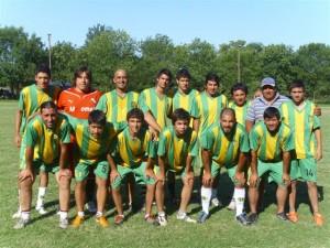 """Torneo de Fútbol de Verano """"Copa Hogar del Niño """"."""