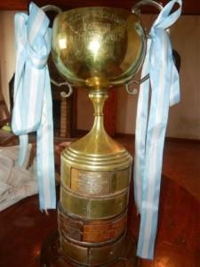 Copa Torneo Nacional Estímulo de Pato.