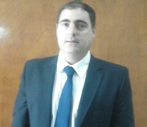 Dr. Carlos Costa