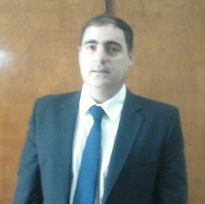 Dr. Carlos Costa.