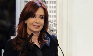 Cristina enviará al Congreso un proyecto para la expropiación de las acciones de YPF.