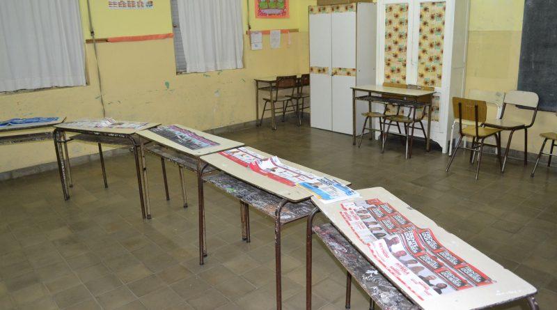 El Distrito de Chacabuco, tiene un padrón electoral de 41.485 electores