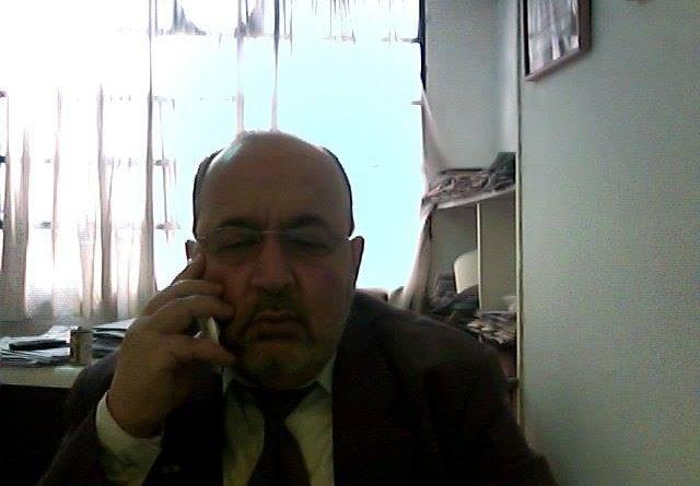 Alberto Dakkache.