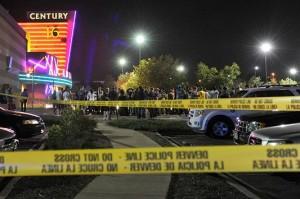14 muertos y 50 heridos en un tiroteo en el estreno de Batman.