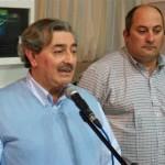 Desde el Sindicato de Trabajadores Municipales expresaron su apoyo a los trabajadores que se auto convocaron.