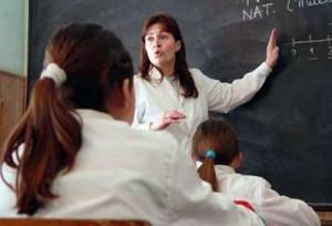 Talleres disciplinares para el diseño de clases con TIC en Chacabuco.