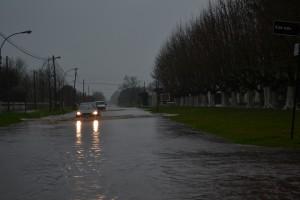 Prevención de enfermedades emergentes y endémicas por inundaciones.