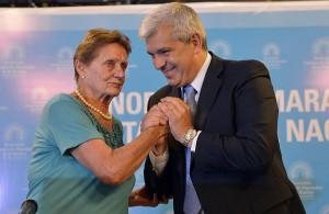 María Eugenia Álvarez y Domínguez.