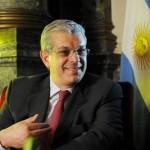 Julián Domínguez.