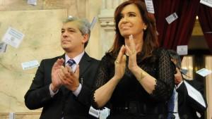 Denuncian a la presidenta, a Julián Domínguez y a otros funcionarios.