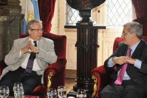Garzón y Domínguez.