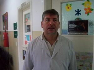 Dr. Marcelo Salvarani.