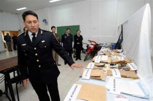 Allanamientos en Ramallo y Villa Ramallo por droga.