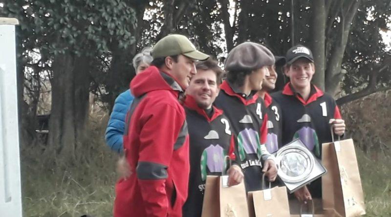 """El Relincho-Stud Los Magos campeón del torneo de pato """"Copa Municipalidad de Chacabuco"""""""