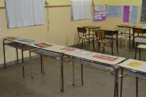 Con total normalidad se desarrollaron las Elecciones Legislativas 2013 en el Distrito Chacabuco.