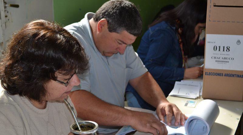 El ENACOM notificó a emisoras de Chacabuco a ceder espacios a partidos políticos.
