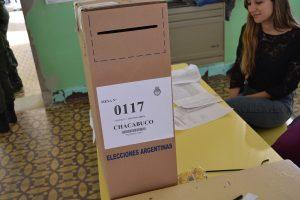 Comenzó la veda electoral