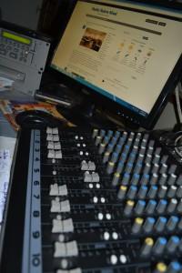 21 años de radio.