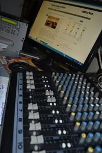22 años de radio.