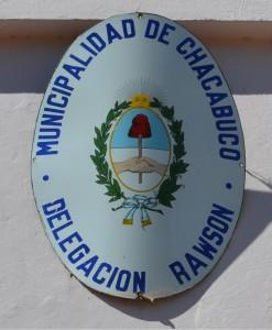 Anses Chacabuco atenderá en la Delegación Municipal de Rawson.