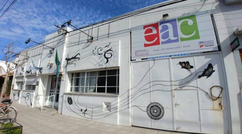 La EAC incorpora más talleres