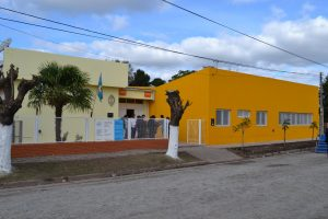Escuela Secundaria Nª 2.