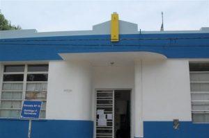 Escuela Nº 13 de Castilla.