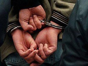 Un detenido tras allanamiento.