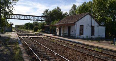 Estación de ferrocarril Rawson
