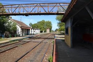 Concejal pide a Randazo el traspaso del servicio de trenes de pasajeros al Estado Nacional.