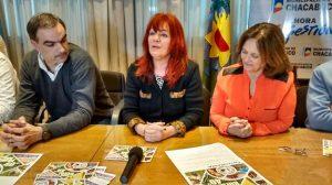 """La Sociedad Rural anunció su """"Expo"""" en Provincia"""