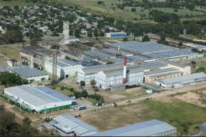 Chacabuco será beneficiado para la radicación de nuevas industrias.