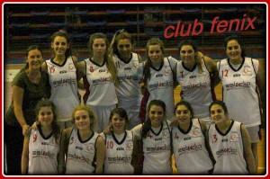 Club Fenix de Chacabuco.