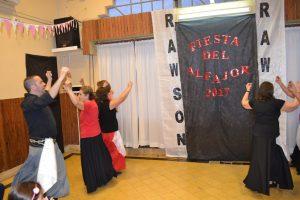 1º Fiesta del Alfajor Artesanal