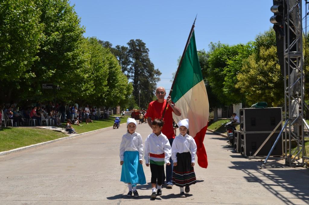 Sociedad Italiana.