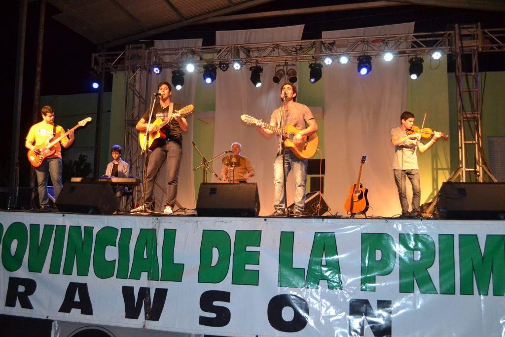 Los Chacas