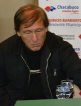 Claudio Geloso.