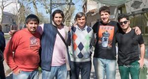 Reunión Seccional del GEN en Chivilcoy.